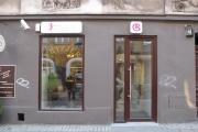 Salon fryzjerski - Poznań